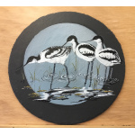 birds-slates-gifts-avocets-12-inch-a-suzanne-perry-art