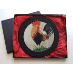 birds-slates-gifts-chicken-cluck-10-inch-a-suzanne-perry-art