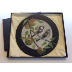 birds-slates-gifts-sparrows-with-apples-10-inch-a-suzanne-perry-art